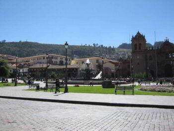El relacionista público moderno en el Perú