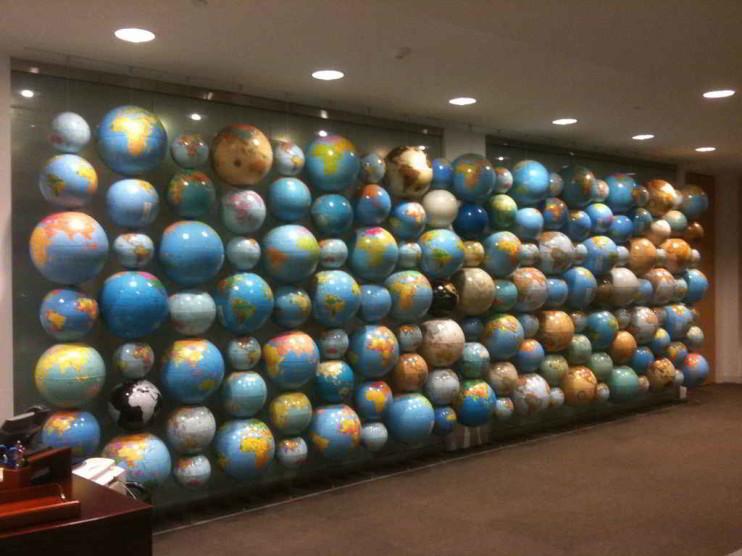 Globalización ¿Cultura de cambio e innovación?