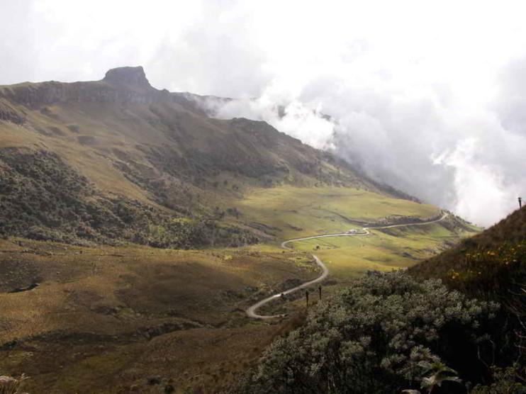 Fortalecimiento del Sistema Nacional Ambiental en el Eje Cafetero