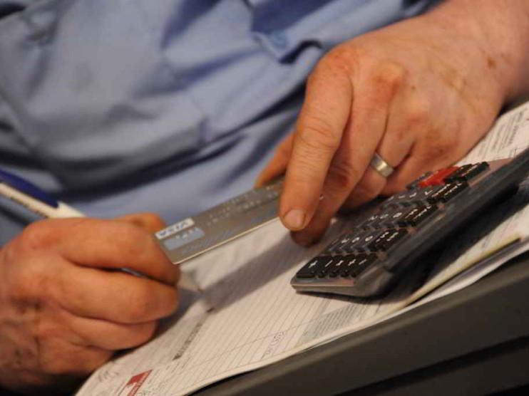 Cómo enfrentar una crisis financiera en su vida