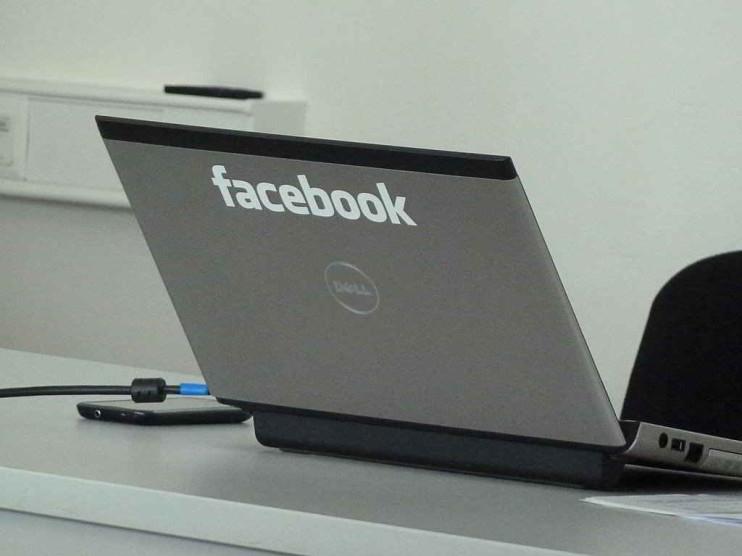 Redes sociales en El Salvador (2010)