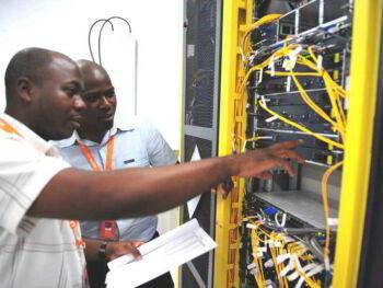 Administración de sistemas de telecomunicaciones