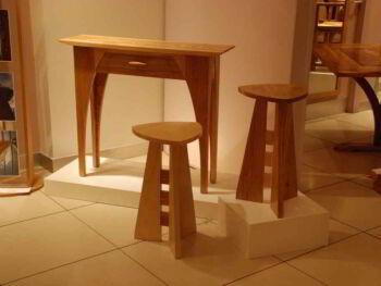Proyecto de empresa: productora y comercializadora de muebles