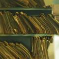Servicios notariales en el Perú