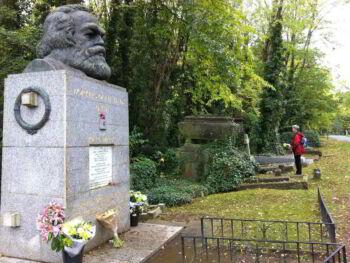 Quién se puede considerar Marxista en los umbrales del Siglo XX?