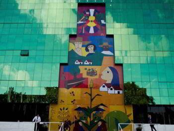 Plan de desarrollo de la sociedad de información en El Salvador