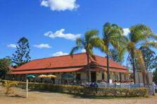 Sistema de gestión de capital humano para entidades de alojamiento turístico en Cuba