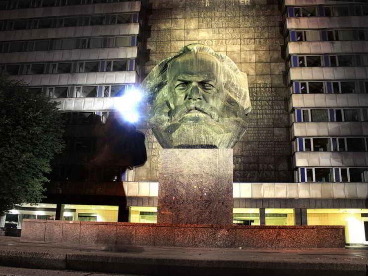 El método de la economía política según Marx