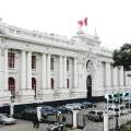 Organización del notariado en Perú