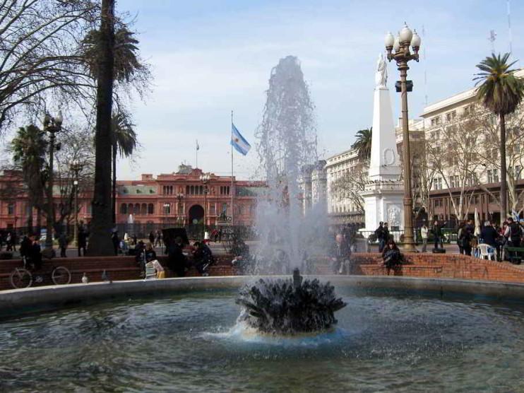 Proyecciones macroeconómicas 2009 para Argentina
