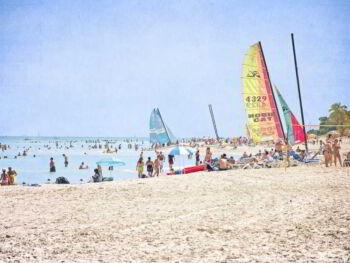 Aproximación al perfil de los turistas rusos, chinos y japoneses que visitan Cuba