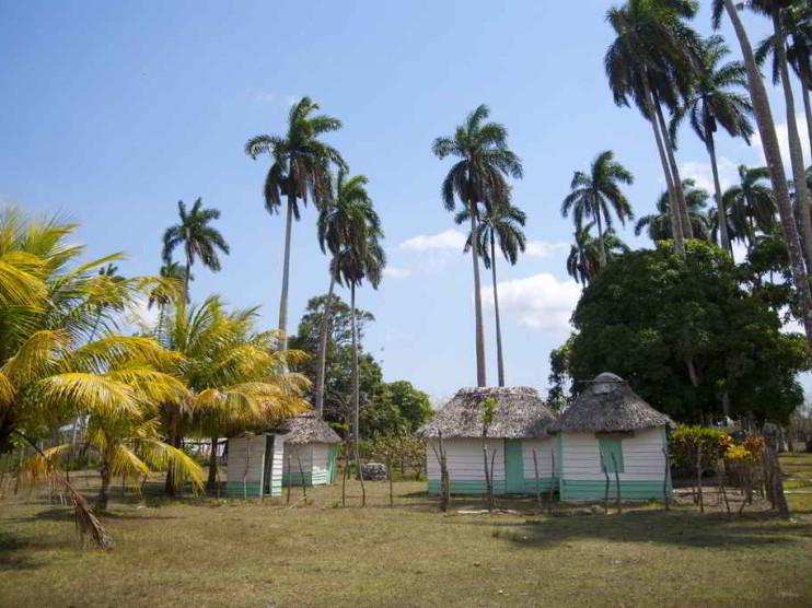 El derecho real de superficie en Cuba