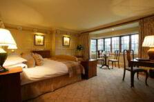 El departamento de pisos: Garantía del confort del hotel