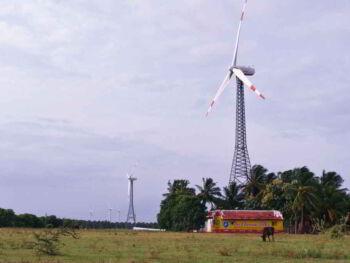 Prospección sistémica de las energías renovables