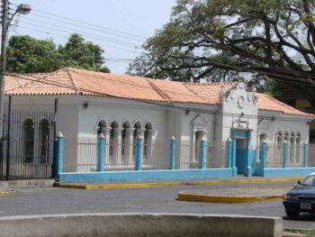 La gerencia del desarrollo del currículo en educación primaria en Venezuela