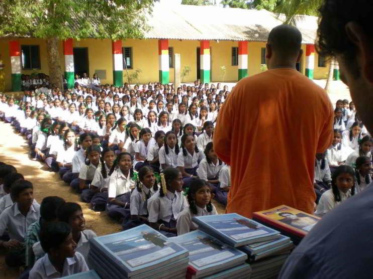 Directiva para el desarrollo del año escolar 2011 en las instituciones educativas de educación básica y técnico productiva en el Perú