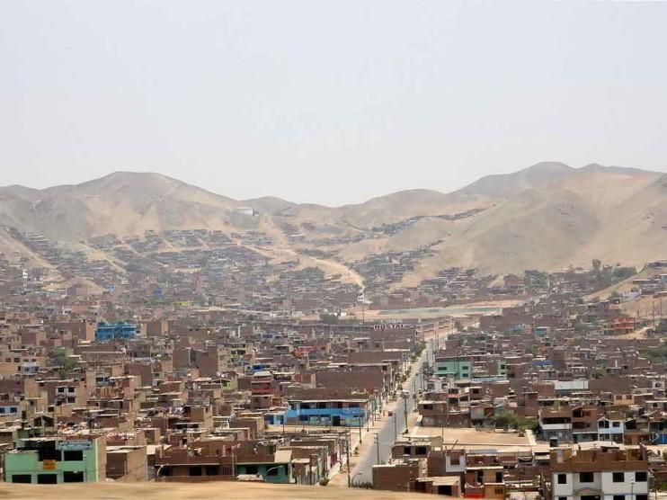 El desarrollo nacional del Perú y el cambio climático