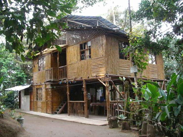 Plan de marketing para desarrollar el turismo en el Cantón Junín, Ecuador