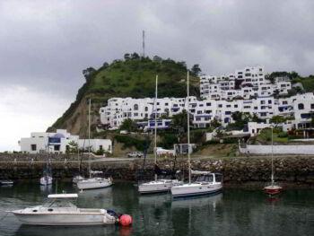 Propuesta de plan de desarrollo turístico, ambiental y cultural para Chone Ecuador