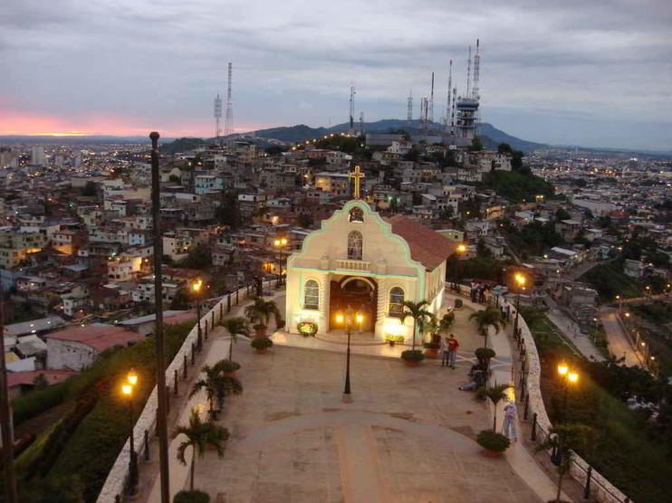 Estudio de factibilidad para la operación de un parque de eventos infantiles en Guayaquil Ecuador