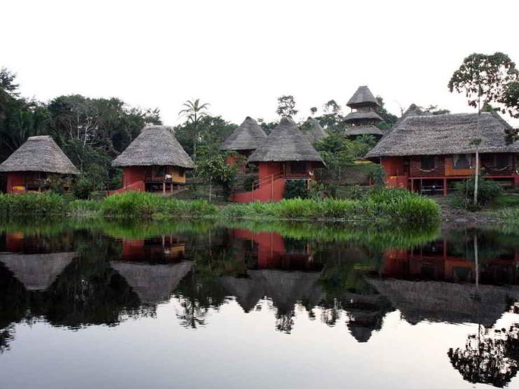 Turismo cultural: perspectiva a desarrollar en el Cantón La Libertad, Ecuador