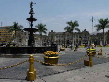 Crecimiento económico del Perú se basará en la demanda interna