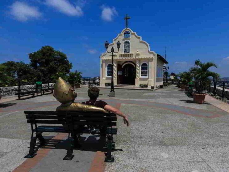 Plan de marketing para un proyecto turístico en Ecuador