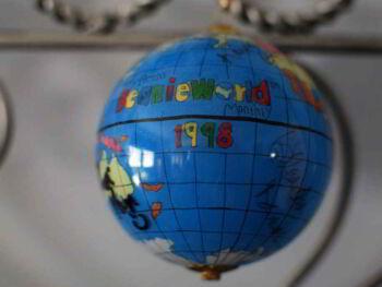 """Propuesta de un material educativo ambiental para las clases de Inglés basado en la campaña """"A Limpiar el Mundo"""""""