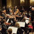 Su empresa: una orquesta sinfónica