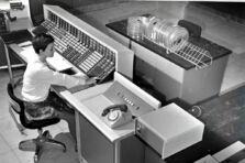 Ambiente laboral: carga de trabalho mental, ruído e iluminação