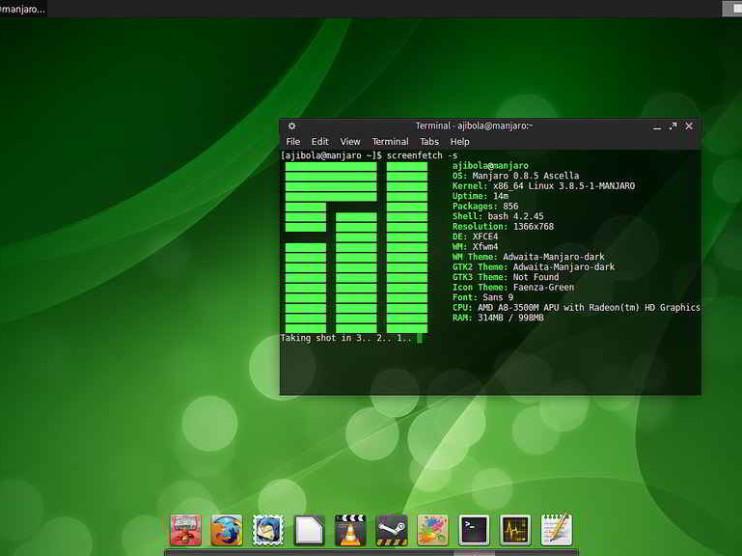 Linux en el sector empresarial mexicano