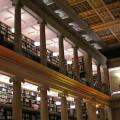 Outsourcing y relaciones laborales en la gestión de bibliotecas