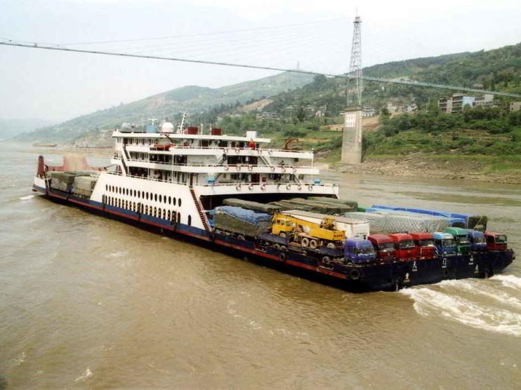 Unidades estadísticas utilizadas en el transporte de carga