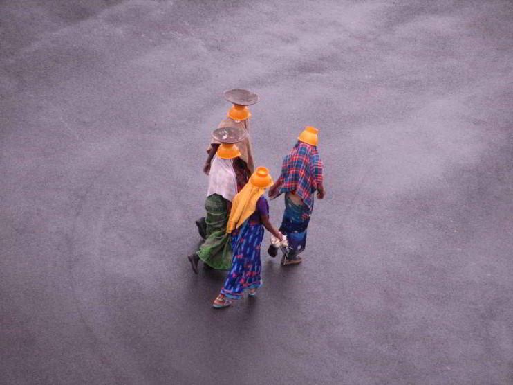 Limitaciones laborales de las mujeres en zonas rurales de Chile