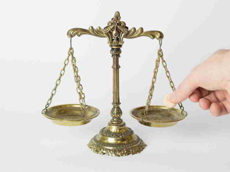 Asesoría jurídica preventiva