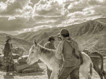 Cómo evaluar la gestión de buen gobierno municipal rural en el Perú