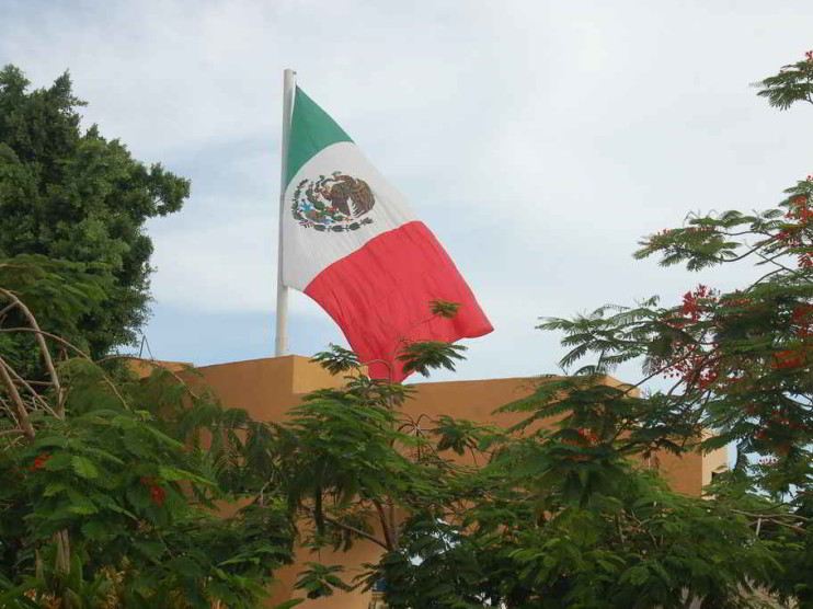 Realidades del presente y opciones para el futuro de México