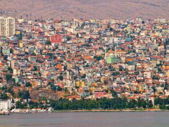 Ordenamiento urbano para un desarrollo local sostenible