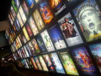 Cómo se mercadea una película. Movie marketing