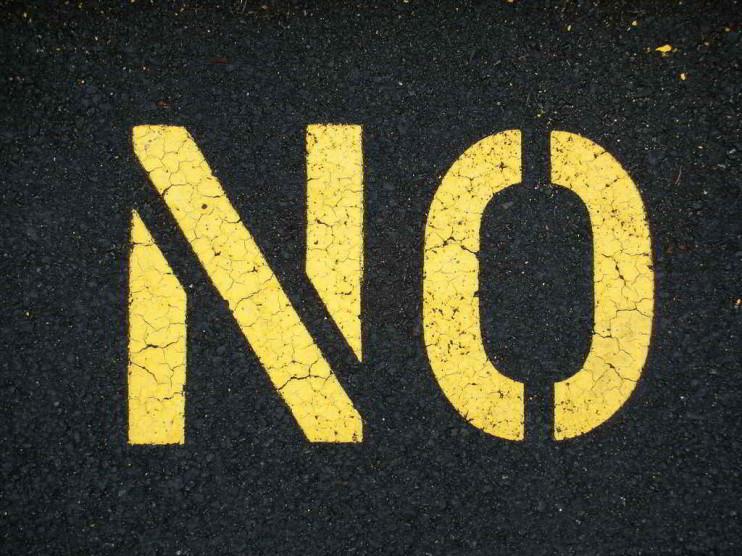 Aprende a decir NO. Tres técnicas prácticas para ser más asertivos