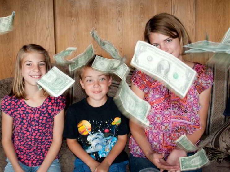 5 consejos para incentivar a sus hijos en educación financiera