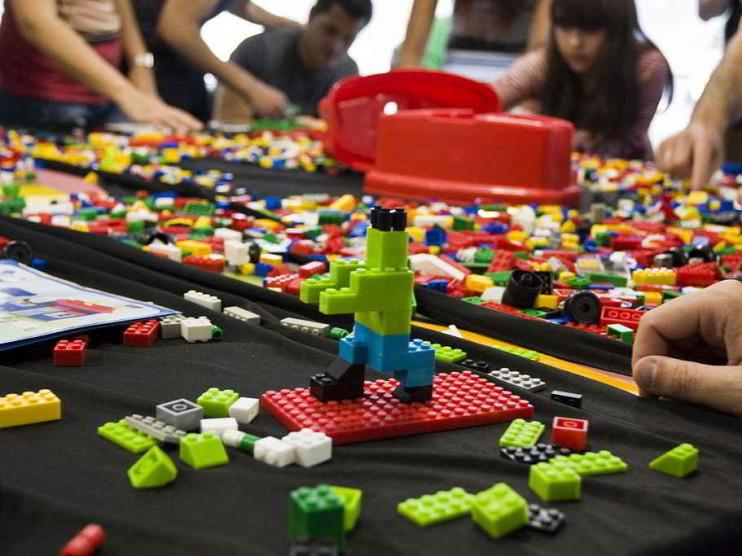 Formación en competencias creativas para estudiantes