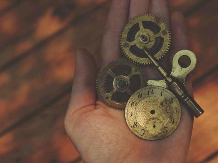Métodos y tiempos. El estudio del trabajo para la productividad