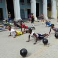 Planificación estratégica en educación física en Fray Bentos, Uruguay
