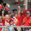 Análisis de medios para la campaña electoral venezolana 2006