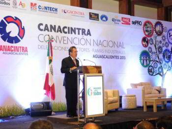 Investigación de mercados para medir el servicio al cliente en CANACINTRA San Juan del Río, Queretaro