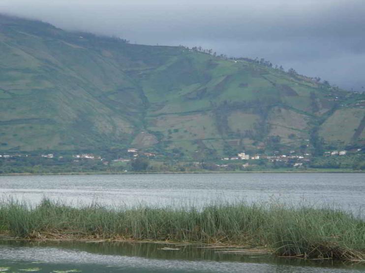 Diagnóstico turístico de la comuna San Pablo en Ecuador