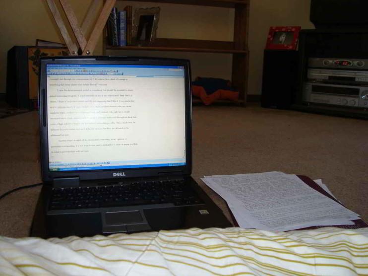 Cómo escribir con éxito para la web, 4 factores a considerar