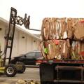 Proyecto de instalación de una planta y un programa de reciclaje. Santo Domingo Oeste, República Dominicana