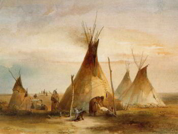 Formación de competencias en la empresa. Paralelo con las prácticas ancestrales de los Sioux